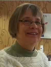 SONIA SCHUYLER, LWV VT Board Member