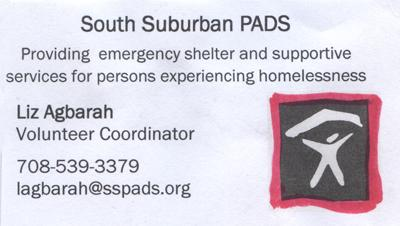 South Suburban PADS