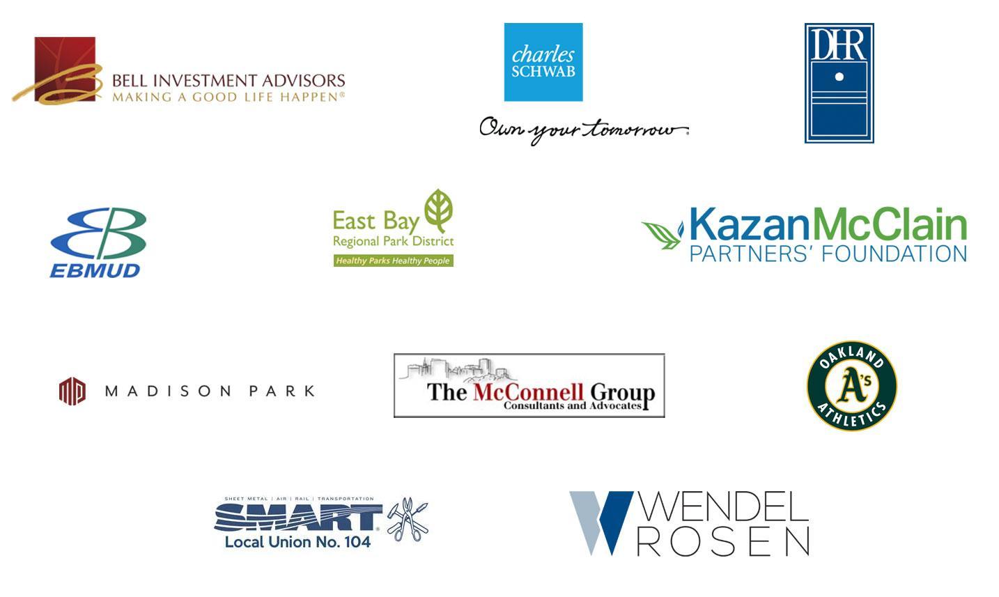 Sponsors - Logos