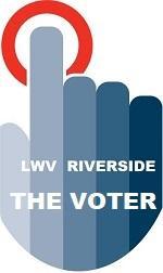 LWV Riverside THE VOTER v2