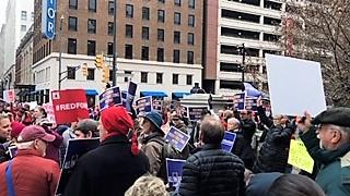 redistricting rally in indy