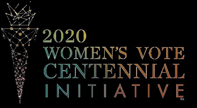Women's Vote Centennial Initiative Trademark