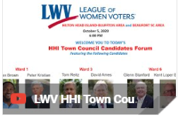 Town Council Forum Thumbnail