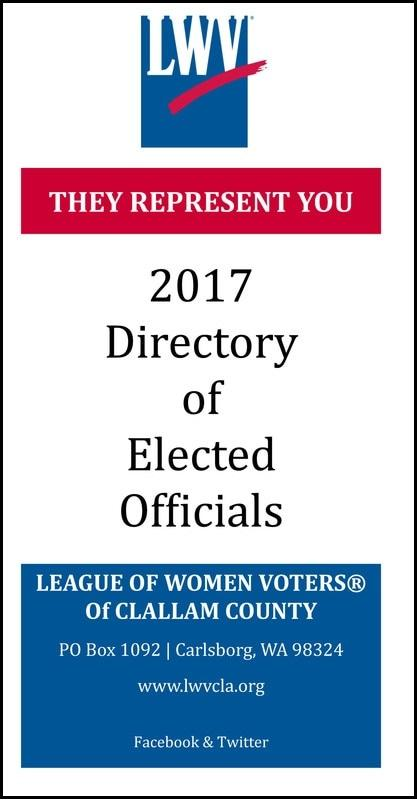 TRY Directory 2017 Cover Image