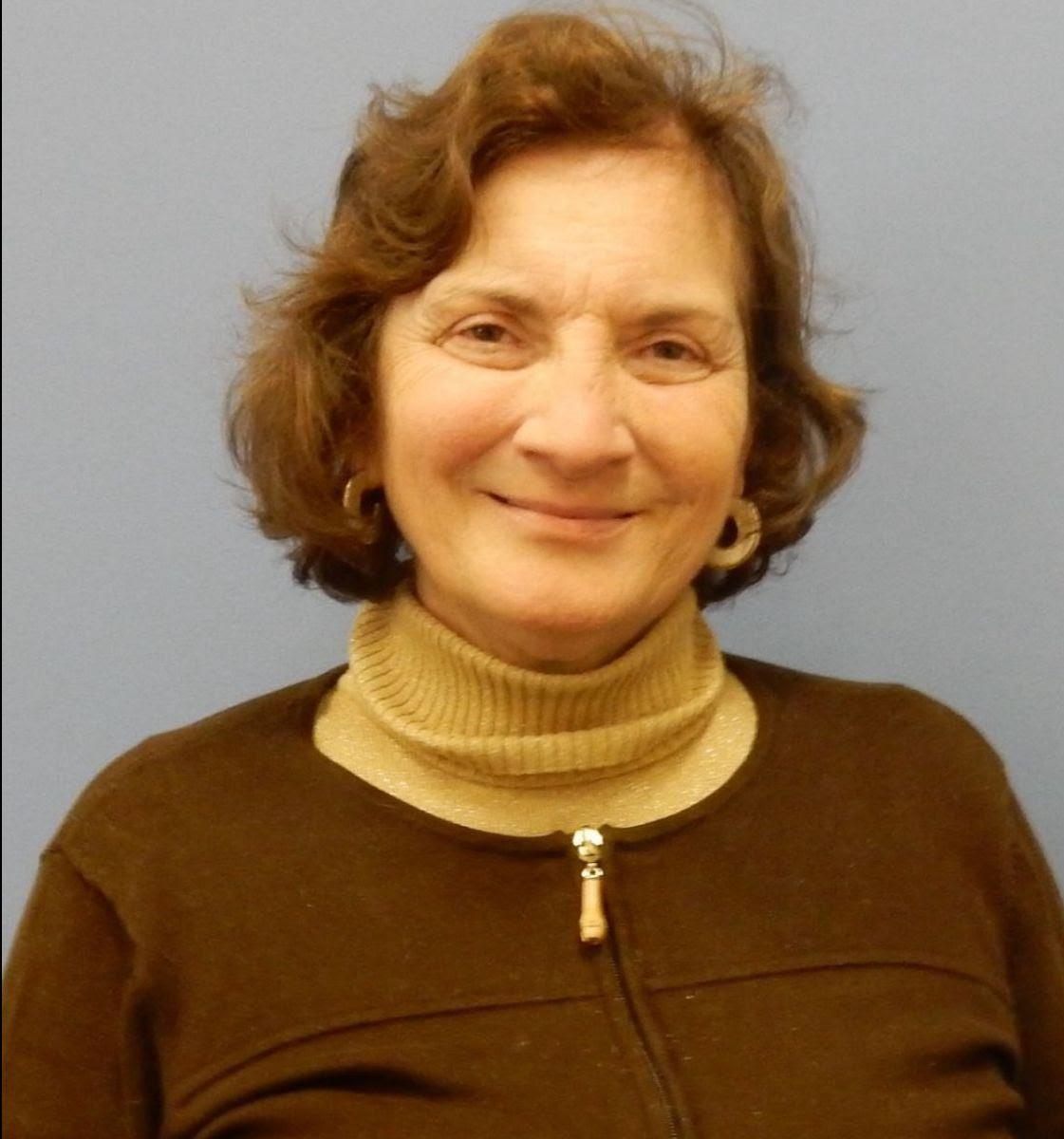Rosalind Blanco Cook, President LWVNO