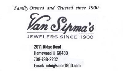 Van Sipma's
