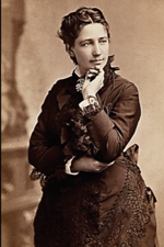 Victoria Chaflin Woodhull