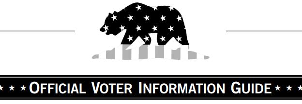 2020 Voter Information Guide