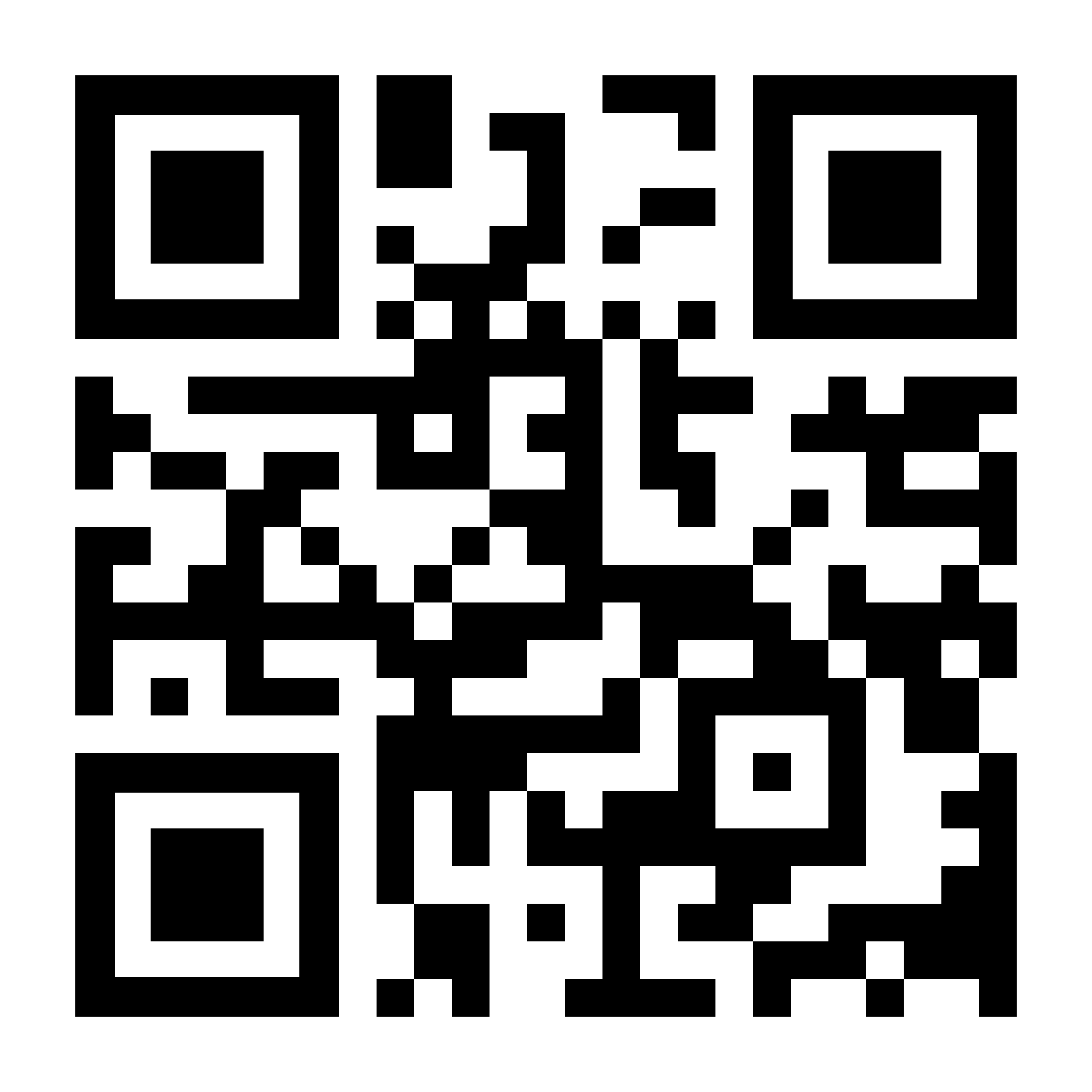 vote.nyc QR Code