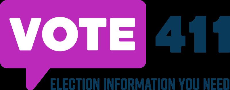 vote411 dot org