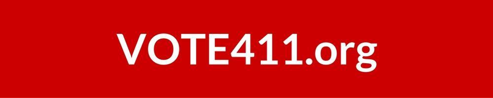 Vote411.org image