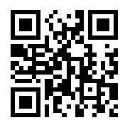 VOTE411 QR code