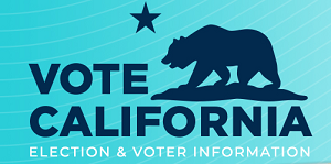 CA Secretary of State Voter Registration