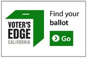 Voter's Edge California