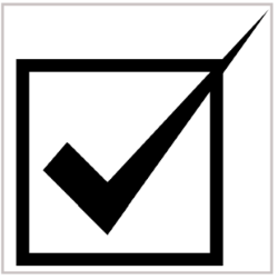 Voter Service Logo