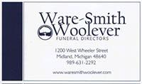 Ware-Smith Woolover Funeral Directors