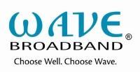 WAVE Broadband Logo - Choose Well. Choose Wave.