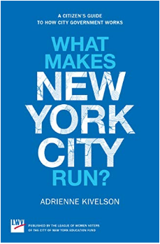 What Makes New York City Run 2019 Edition