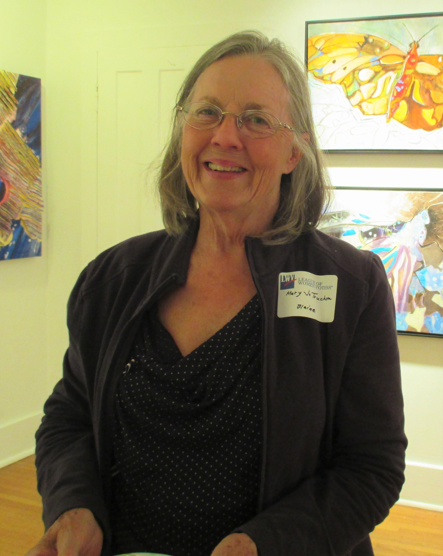 Mary Jo Truchon