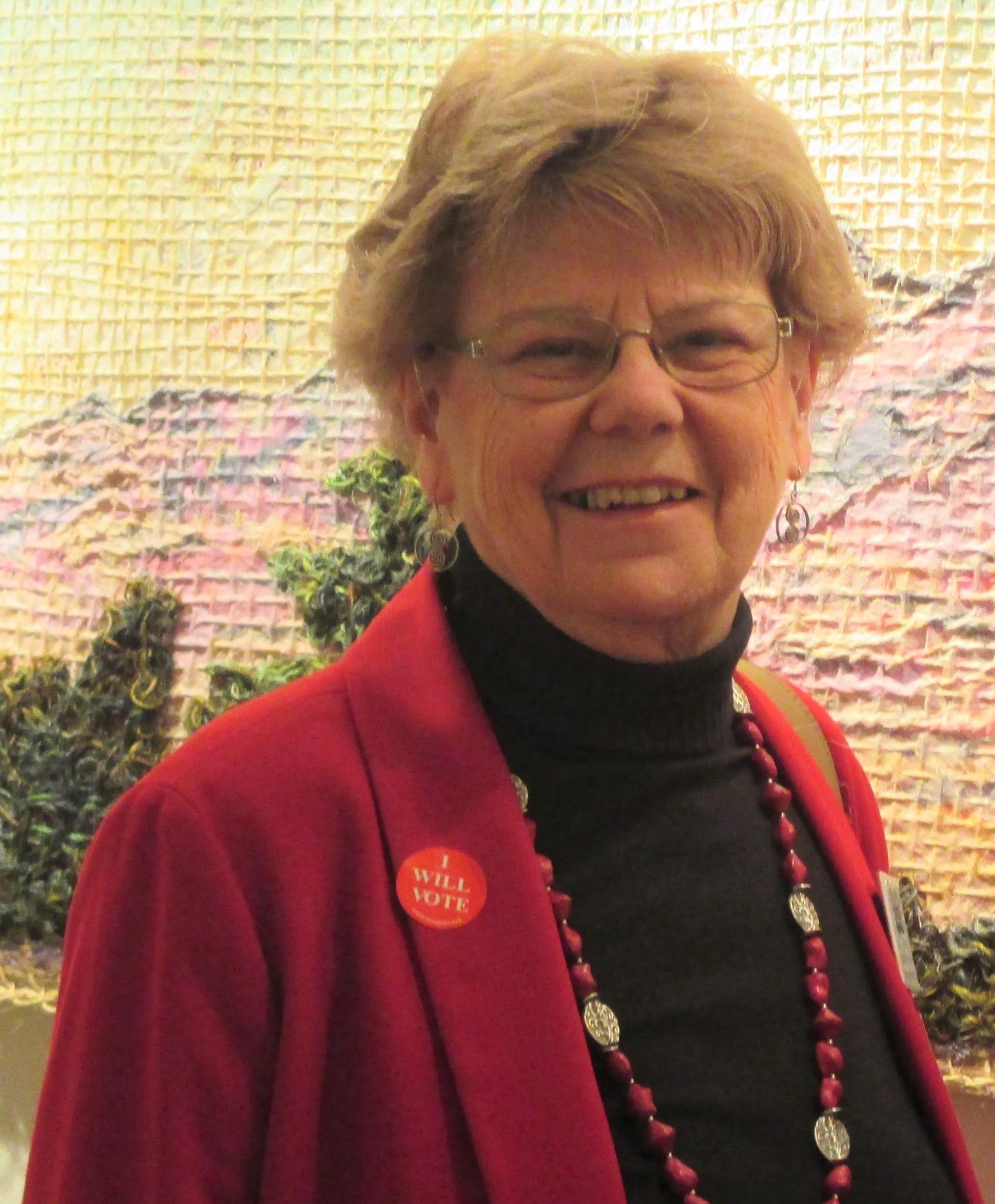 Kathie Whechel