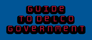 Guide to DelCo Government