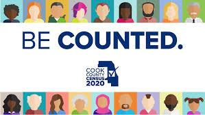 Be counted