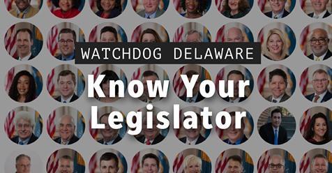 Know your legislator