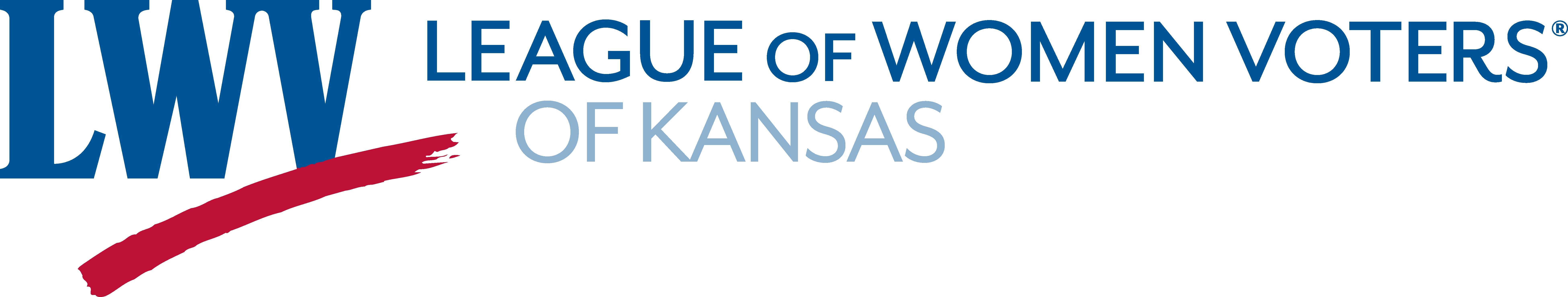 LWVKS League logo