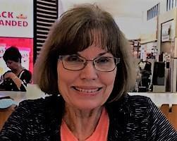 Photo of Janet Imhoff
