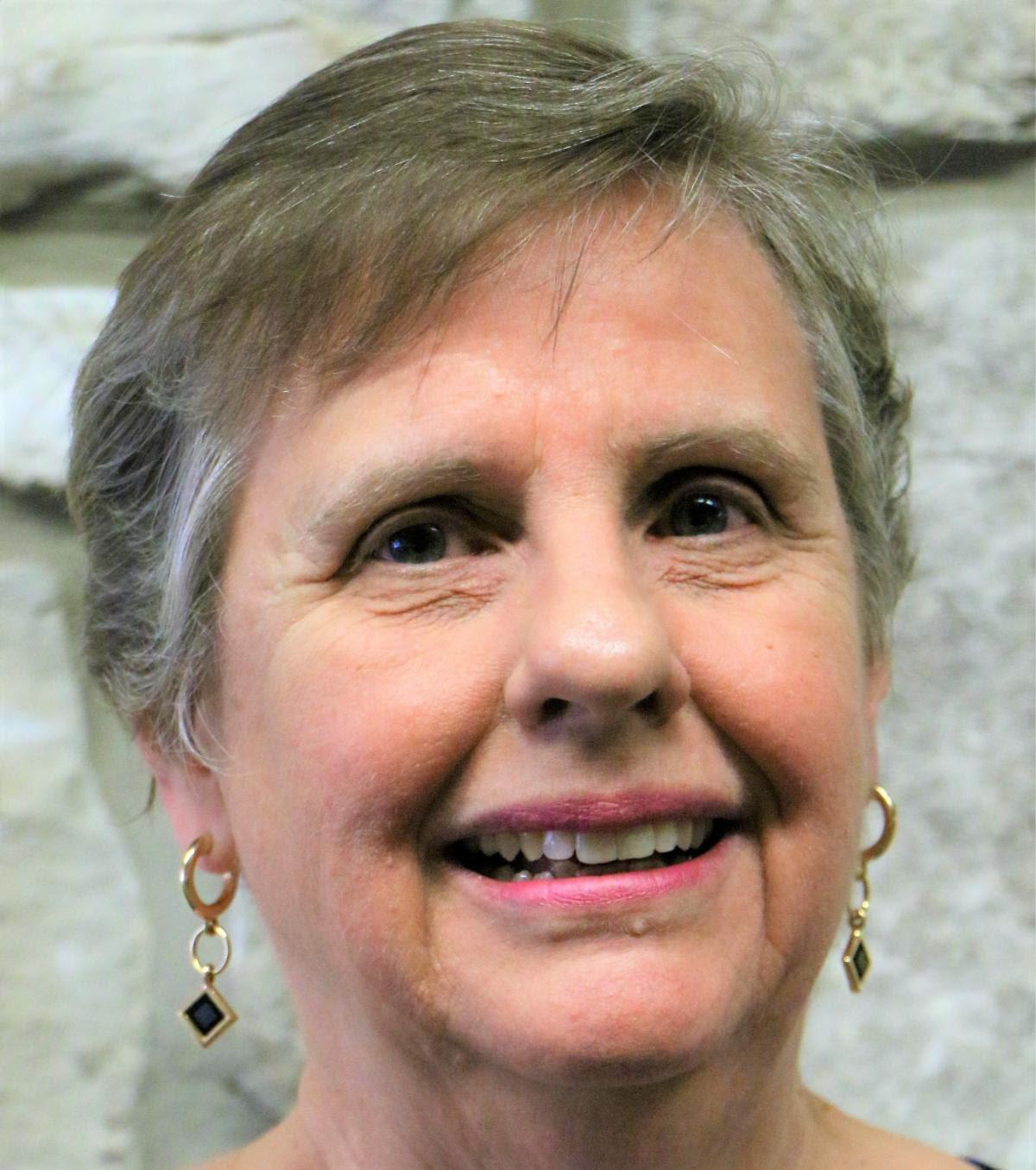 Susan Majors
