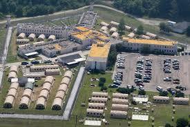 Louisiana State Penitentiary view 2