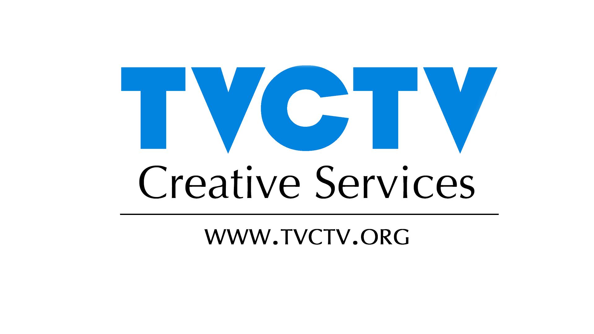 TVCTV logo