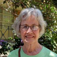 Wendy Ralph, Membership Co-Director
