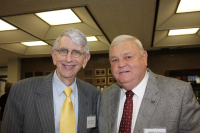 Paul Garfinkle, Senator Knotts