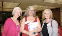 Janie Shipley, Paula Appling, Jan Hammett