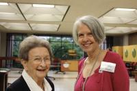 Sarah Leverette, Janie Shipley