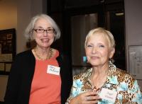 Nancy McCormick, Angel Warren
