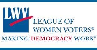 LWV Making Democracy Work