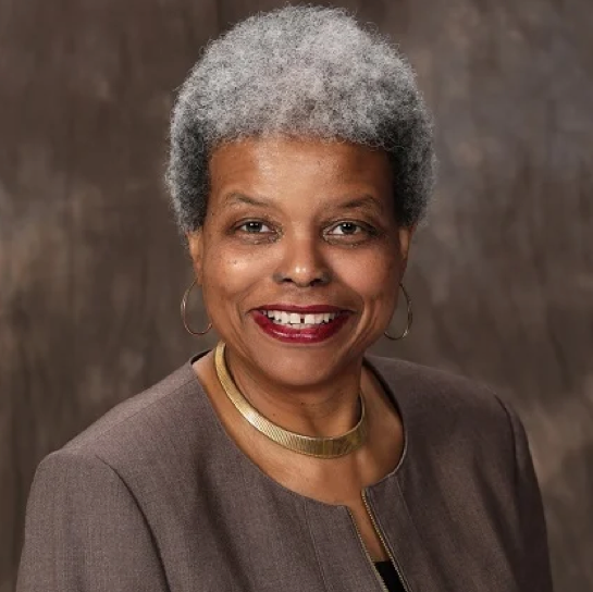 LWV Deborah Turner President of the LWV