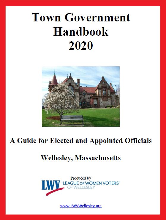 Wellesley 2020 TG Handbook
