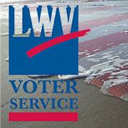 Voter Service graphic