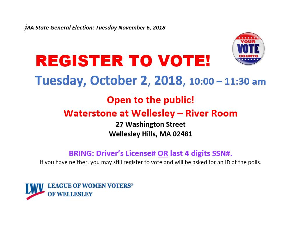 Waterstone VR Event