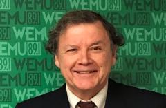 Geoff Smereck, LWVAAA Dir. Voter Services
