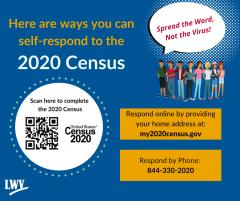Different Methods of Census Self Responding
