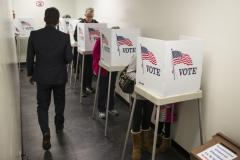 voter guide, voters edge, california, los angeles, local elections, voting, gotv, cavotes, voter education, media