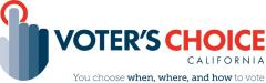 Voter's Choice California increasing voter turnout through vote centers
