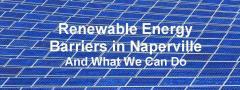 renewable energy talk