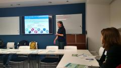 Sarah Moskowitz, Outreach Director for the Citizens Utility Board, describes what's in the Clean Energy Jobs Act (CEJA)