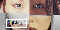 RACE Exhibit graphic