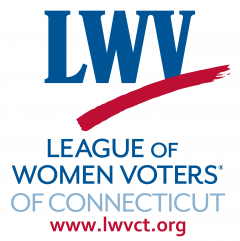 LWVCT Logo image Square with Website